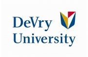 DEVRY UNIVERISTY